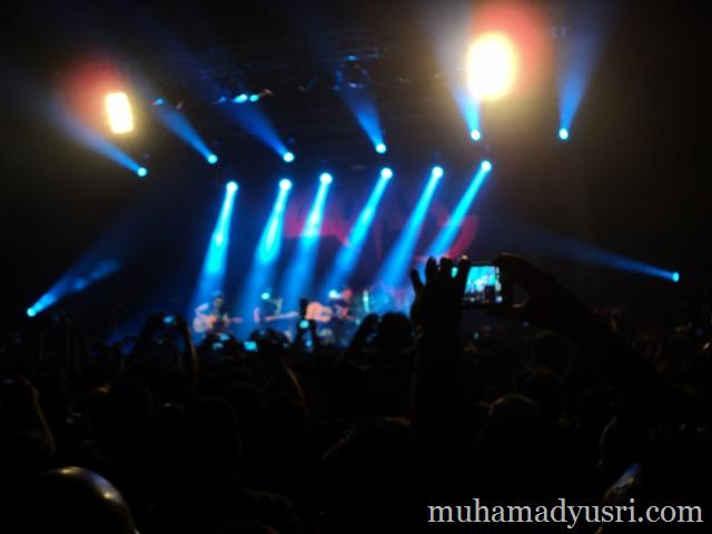 Cromok Live 3 Cromok Live Concert 2012 Review