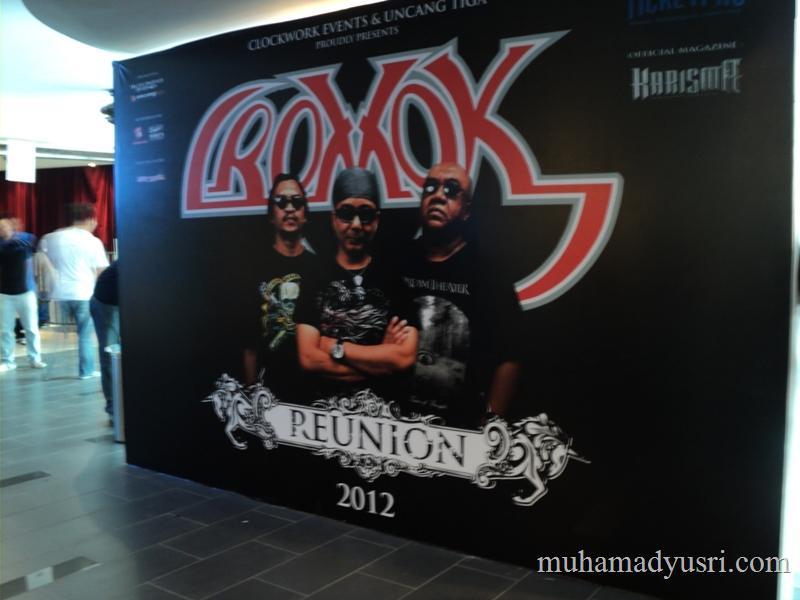 Cromok Live Concert Cromok Live Concert 2012 Review