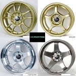 Rota Wheels Replica Sport Rims