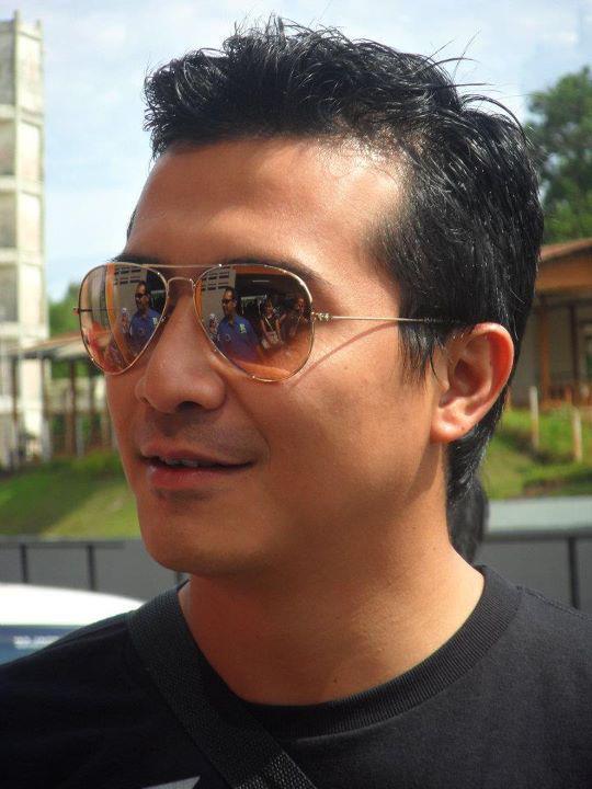 aaron aziz 1 Aaron Aziz Pemenang ABP 2012