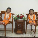 Rahsia Kelahiran Anak Kembar