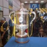 Siapa Juara Final Piala FA 2012