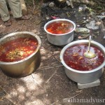 Wordless Wednesday #10 – Bestnya Gulai Kawah