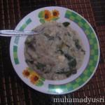 Berbuka Puasa Dengan Bubur Lambuk Terengganu