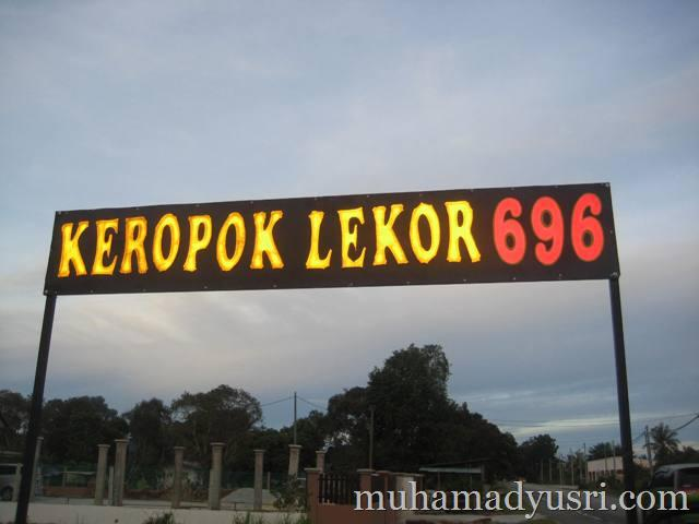 Keropok Lekor 696