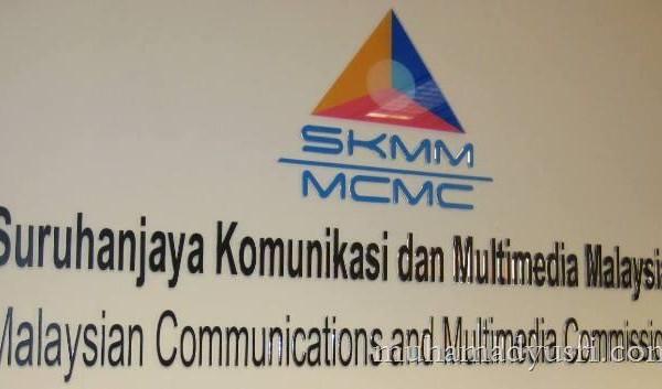 SKMM Johor Bahru