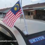 Hari Merdeka Malaysia ke 57