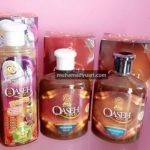 Apa itu Qaseh Gold?