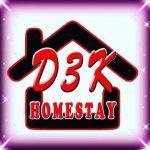 Deen ThreeKay Homestay di Kuantan