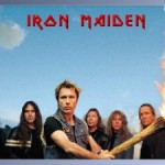 Iron Maiden 300x225 150x150 Cromok Live Concert 2012 Review