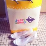 Sedikit Info Tentang Jelly Bunny