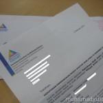 Keputusan Rasmi Peperiksaan Radio Amatur (RAE) 2012-2