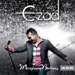 cover album ezad 150x150 Cromok Live Concert 2012 Review