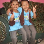 my twin princess1 150x150 Anak anakku
