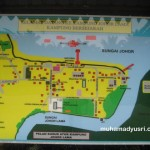 Jalan-jalan ke Teluk Sengat
