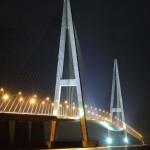 Lalu Jambatan Senai Desaru Expressway