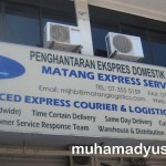 Matang Logistics Johor Bahru