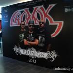Cromok Live Concert 2012 Review