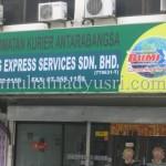 Matang Express Services Berwajah Baru