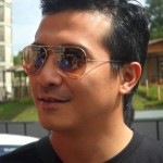 Aaron Aziz Pemenang ABP 2012