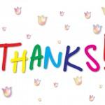 Terima Kasih Blog Pondok Kecil