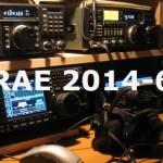Peperiksaan Radio Amatur (RAE2014-6)