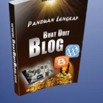 Komisyen Pertama dan Kedua Buat Duit Blog