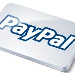 First Name dan Last Name PayPal