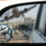 Kepentingan Cermin Blind Spot