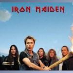 Tiket Konsert Iron Maiden Berharga RM241.20