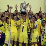 Pahang Juara Piala Malaysia 2013
