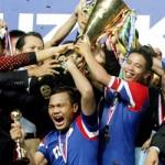 Piala Suzuki AFF: Malaysia Raja Asia Tenggara