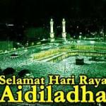 Tazkirah Sempena Hari Raya Korban 1431 Hijrah / 2010 Masihi